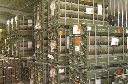 Dangerous goods shipping, Dangerous goods transport, Explosives